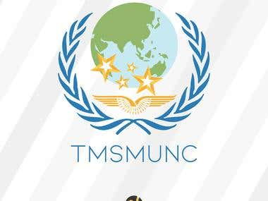 LOGO No I 006 - TMSMUNC (SOLD)