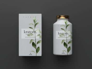 Kratom Supplement