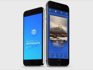 Insta Safe - Hide photo and Video