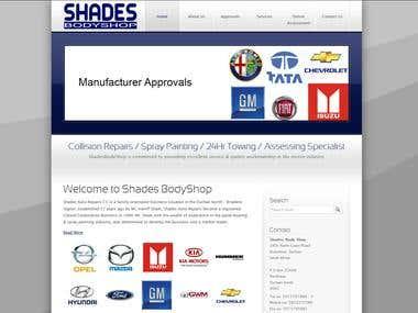 Shades BodyShop