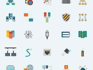 Icons Designs