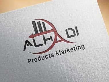Products Marketing logo