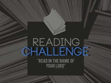 Reading Challenge's profile.