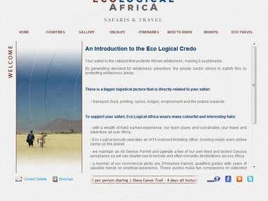 Eco Logical Africa