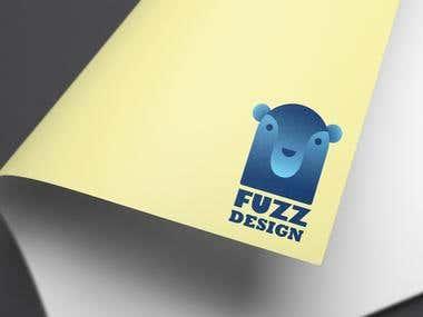 FUZZ DESIGN - LOGO DEVELOPMENT