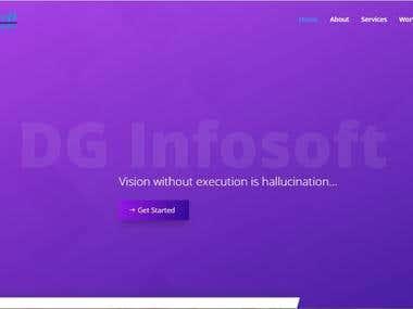 DG Infosoft