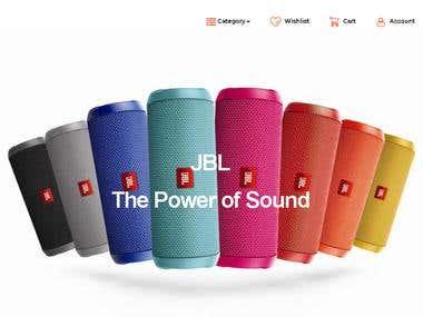 JBL India Catalogue