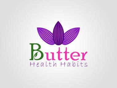 Butter Health Logo