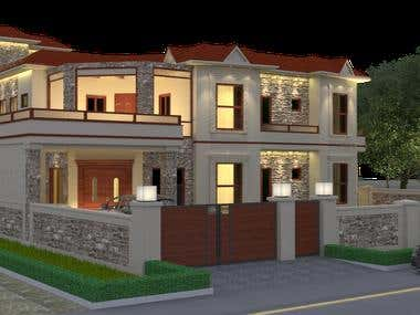 Residential Project, Islamabad Pakistan
