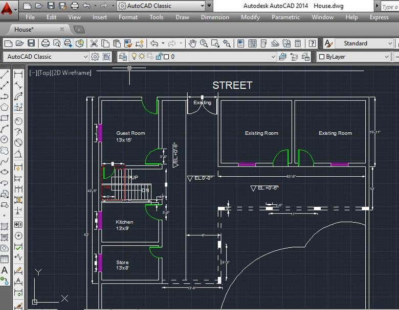 Autocad Hvac Drawings Pdf - Download Autocad | Hvac Drawing Conventions |  | Download Autocad