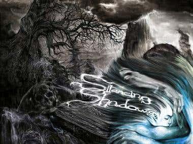 Heavy Metal Album Artwork