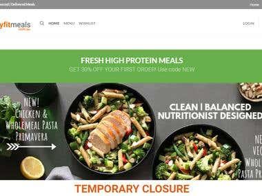 WordPress | Shop