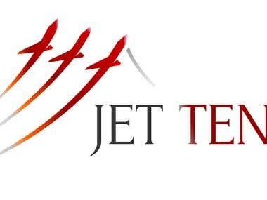 Jet Tent