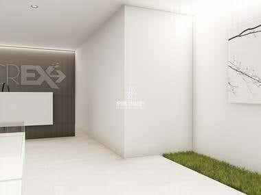 Sucrex Headquarters 2