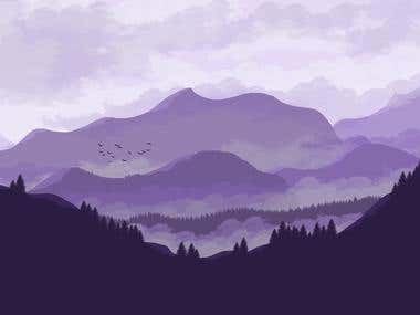 2D Landscapes