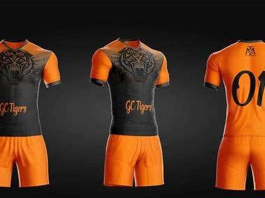 Sport Wear designs