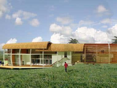Afia Guest House