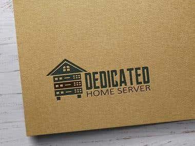 Dedicated Server Logo