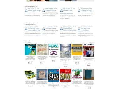 WordPress + WooCommerce