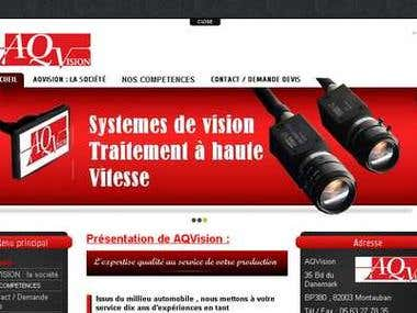 aqvision.fr