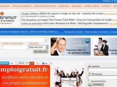 emploigratuit.fr