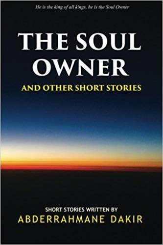 The Soul Owner and Other Short Stories