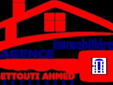 Logo - Real estate agency