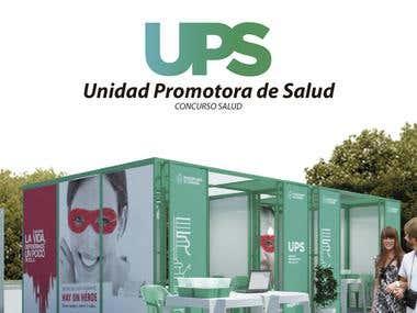 Concurso SALUD 2017. Municipalidad de Córdoba.