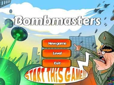 Bombmasters
