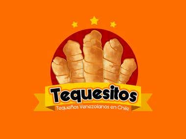 Tequesitos Branding