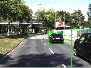 Vehicle Detection