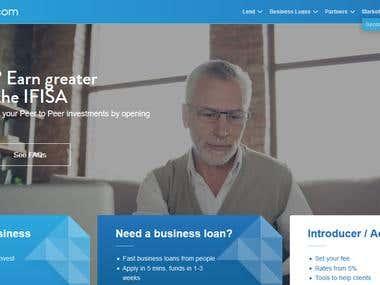Software development - Investment