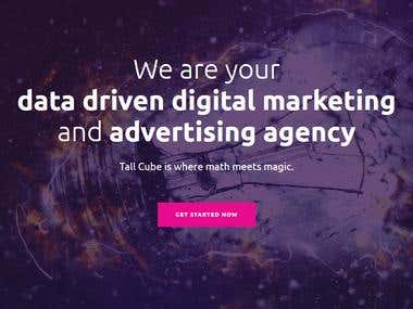 Project Manager - Digital Marketing