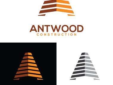 Logo Design Antwood