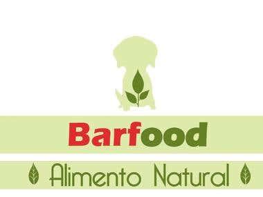 Barfood - alimento para perros tipo BARF .