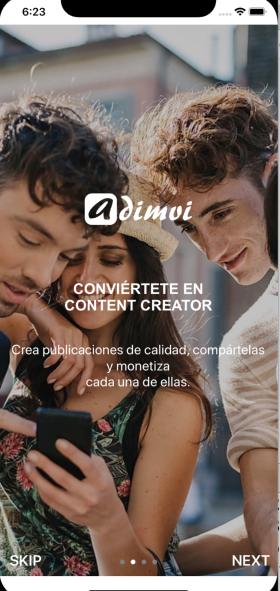 Social Community App