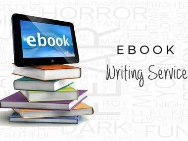 eBook Writing Sample