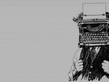 Screenplay Writing Sample