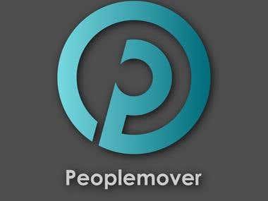 Logotipo PeopleMover