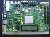 FPGA development kits  XUPv5