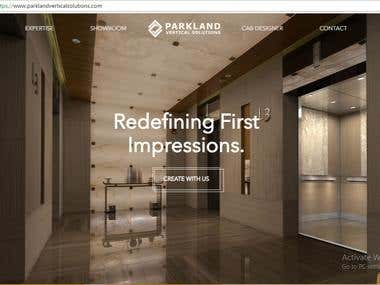 Parkland Vertical Solutions