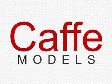 Caffe Model