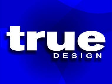 KNOW THE PORTFOLIO OF :: TRUE design :: in PDF