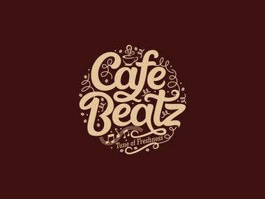 Cafe Beatz Logo