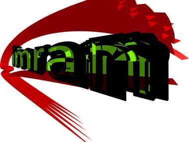 Heavily Logo Imransft