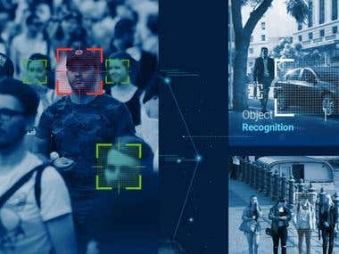 Face Detection & Recognition Systems