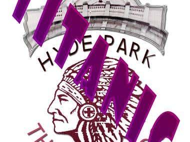 HARDE PARK & THUNDERBIRDS