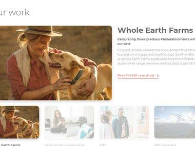 Make website Mobile Responsive