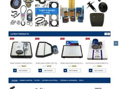 blueysautospares.com.au
