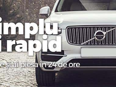Design Gaphics - VolvoDez